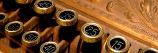 Antikvariniai muzikos instrumentai
